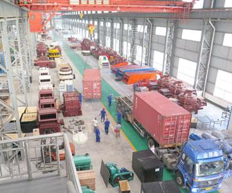 zhongxin heavy industry team